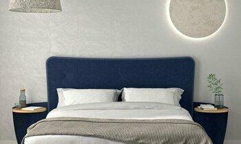 Tête de lit Prosper